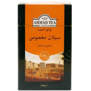 چای سیلان احمد   -  500 گرمی