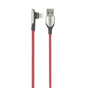 کابل تبدیل USB به لایتنینگ لیتو مدل LD-16 طول 1 متر