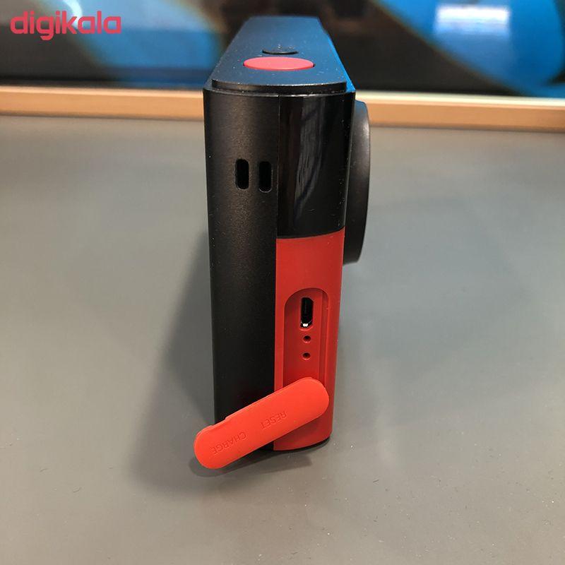 دوربین دیجیتال آگفافوتو مدل Realipix Mini S AMS23RD main 1 7