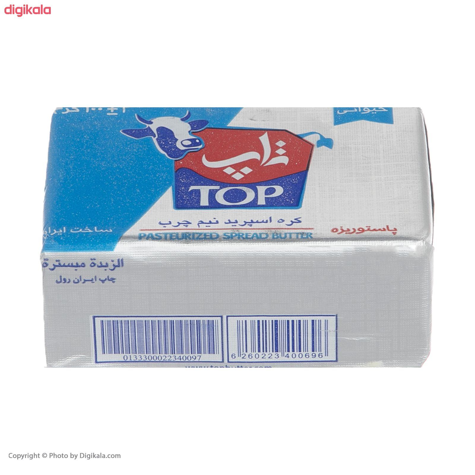 کره اسپرید تاپ - 100 گرم  main 1 3