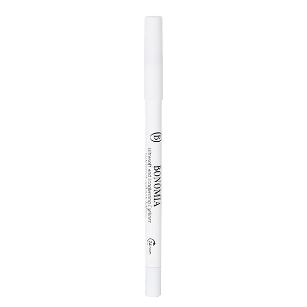 مداد چشم بونومیا رنگ سفید مدل 010