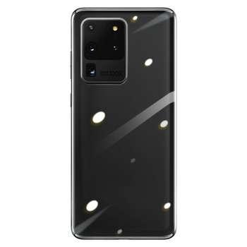 کاور باسئوس مدل ARSAS20U-02 مناسب برای گوشی موبایل سامسونگ Galaxy S20