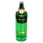 بادی اسپلش مردانه ملیست مدل silver scent حجم 250 میلی لیتر