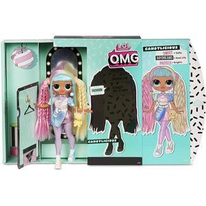 اسباب بازی شانسی ال او ال سوپرایز مدل OMG Candylicious
