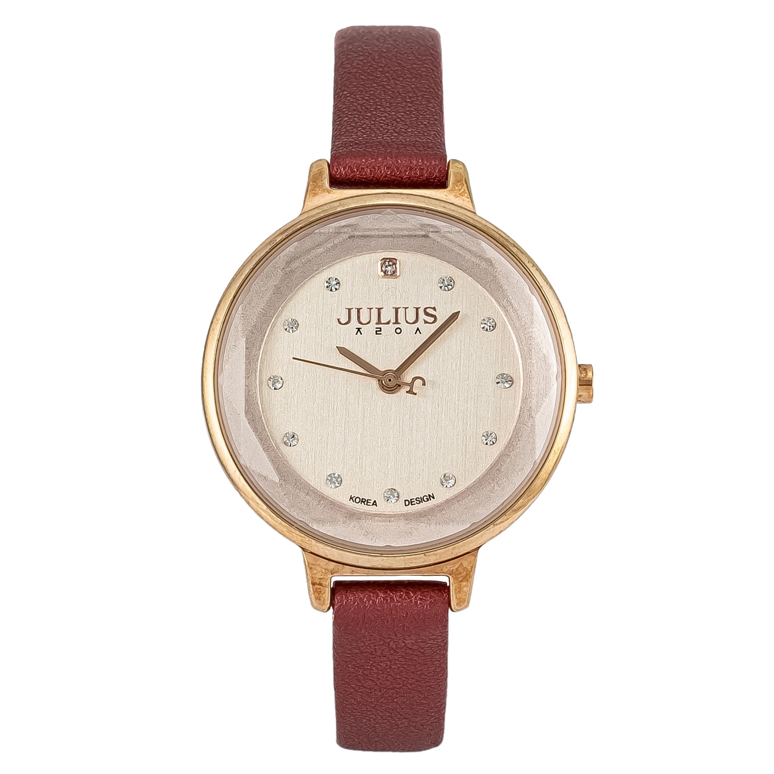ساعت  زنانه جولیوس مدل JA935