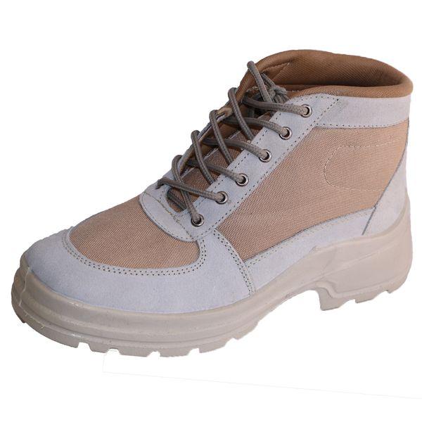 کفش کوهنوردی مردانه مدل دماوند کد 1031