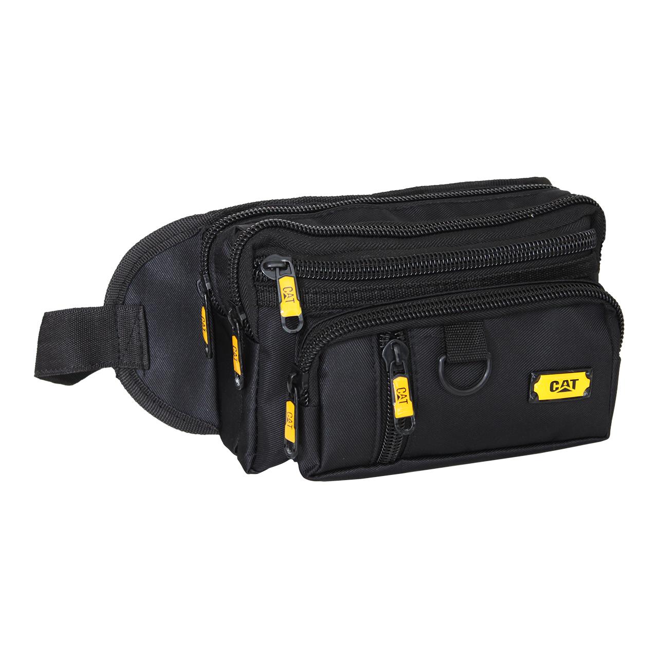 خرید                                     کیف کمری مدل 11062                     غیر اصل