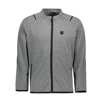 سویشرت ورزشی مردانه هالیدی مدل 853911-Dark Gray