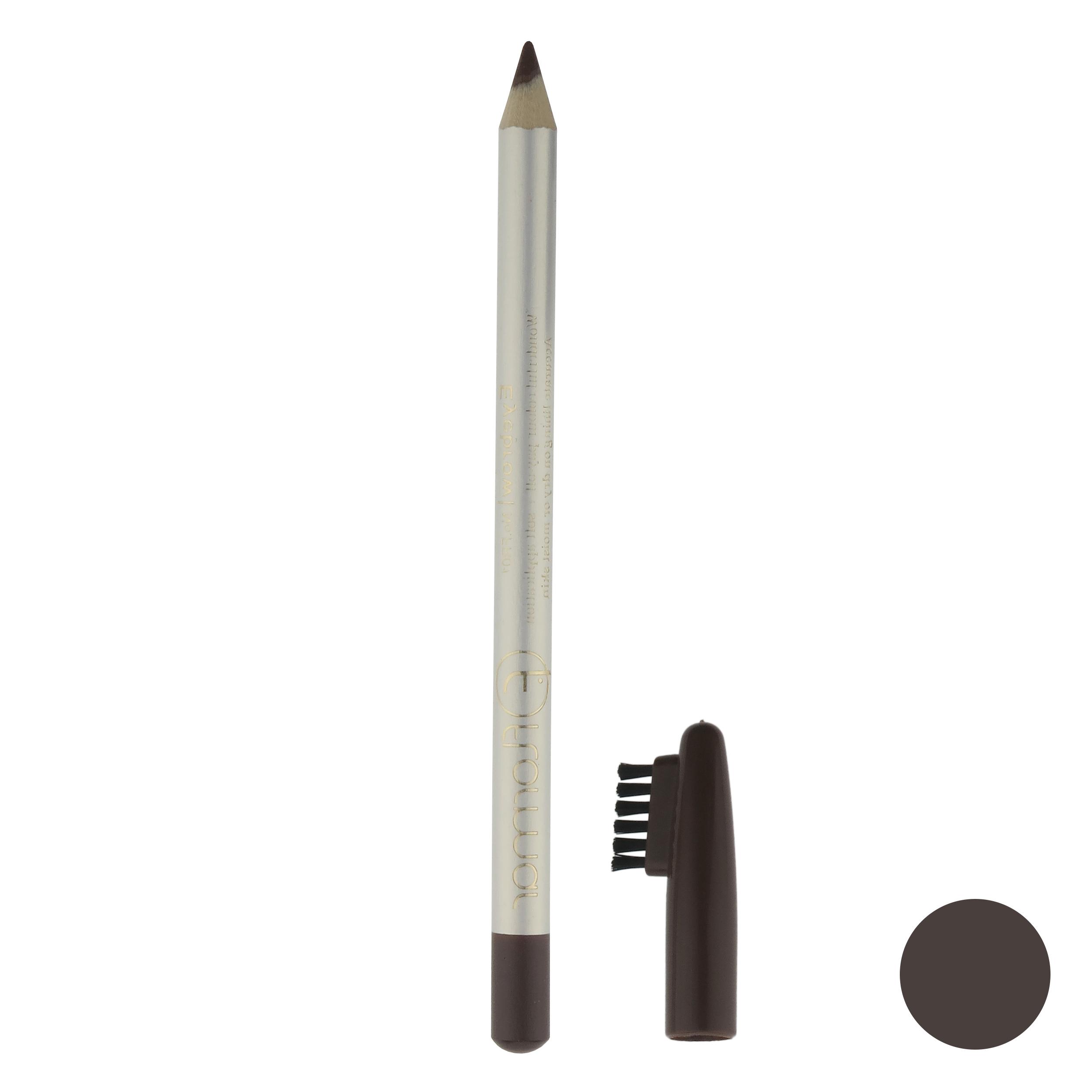 مداد ابرو فلورمار شماره 01