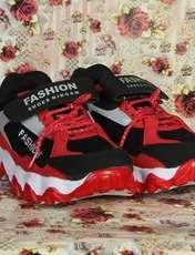 کفش مخصوص پیاده روی بچگانه کد 32201 -  - 3