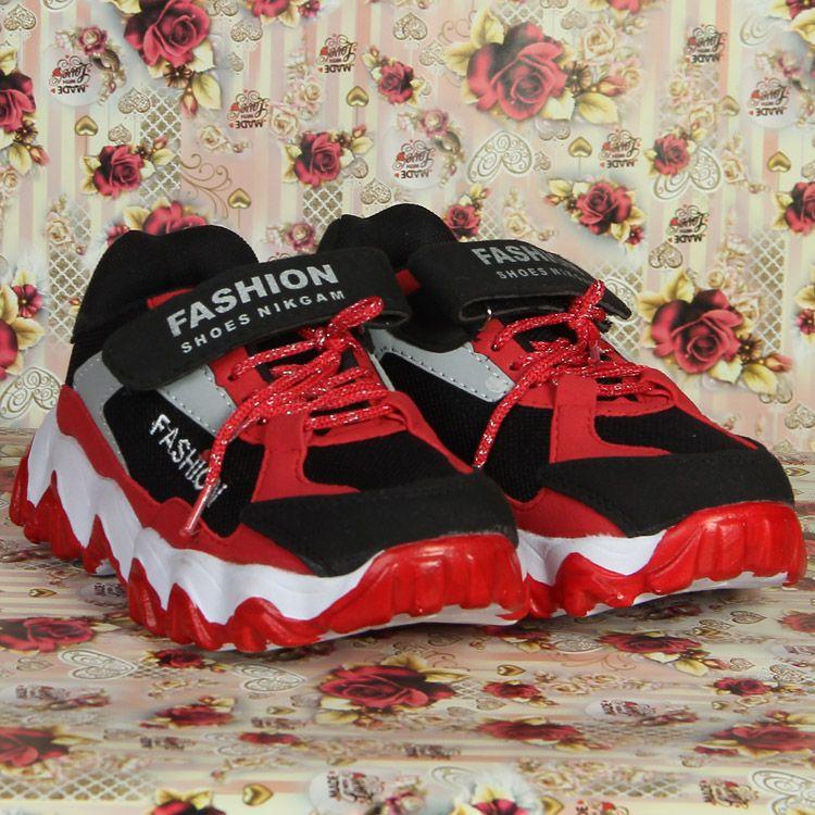 کفش مخصوص پیاده روی بچگانه کد 32201 -  - 4