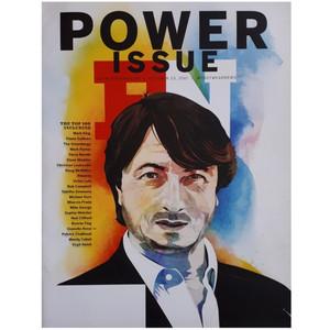 مجله F N اكتبر 2017