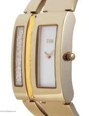 ساعت مچی عقربه ای زنانه استورم مدل ST 47162-GD -  - 4