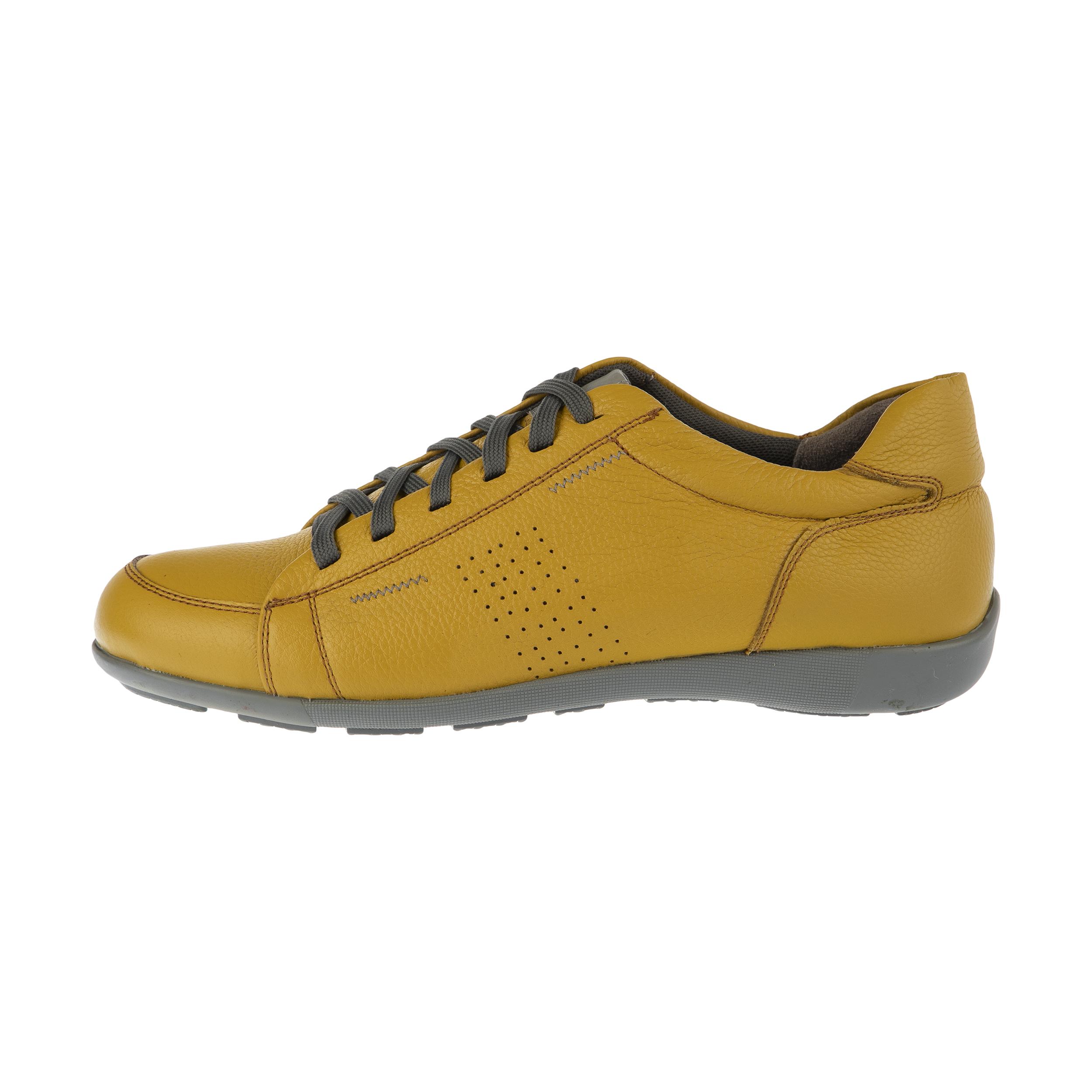 کفش روزمره زنانه شهر چرم مدل so42319