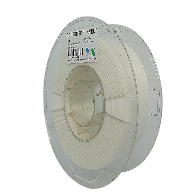 فیلامنت PLA پرینتر سه بعدی یوسو قطر 1.75 میلیمتر 1 کیلوگرم