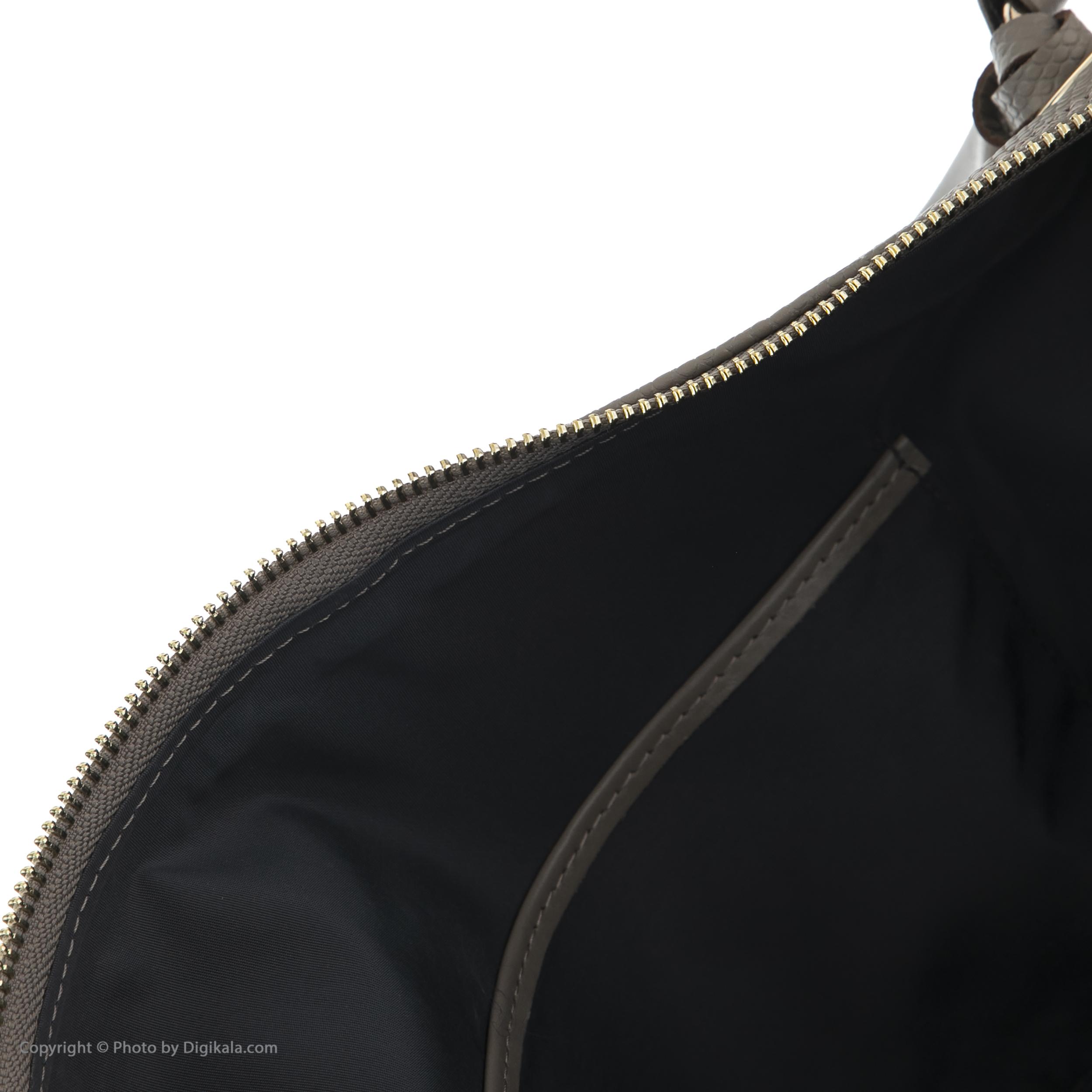 خرید                                      کیف رودوشی زنانه چرم مشهد مدل S0693-008