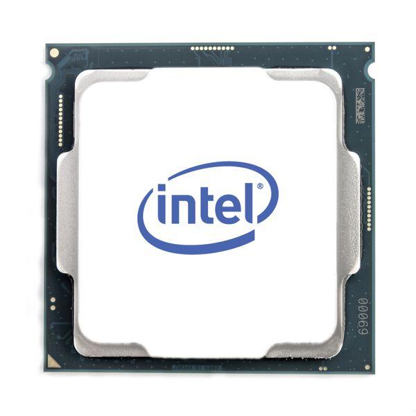 پردازنده مرکزی اینتل سری Comet Lake مدل Pentium Gold G6400