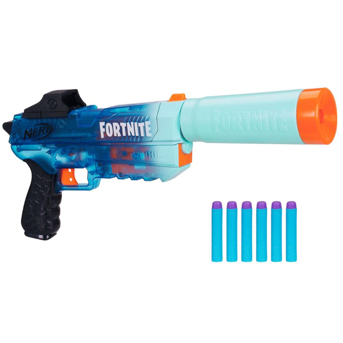 تفنگ بازی نرف مدل Fortnite SP-Rippley