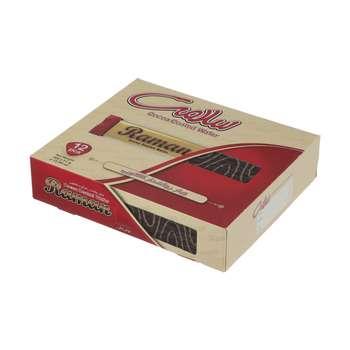 ویفر روکش دار سلامت با طعم کاکائو - 360 گرم بسته 12 عددی