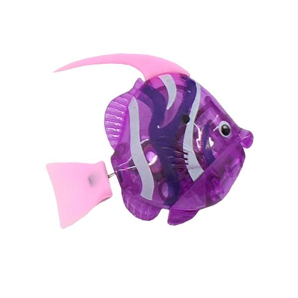 اسباب بازی گربه دنیای سرگرمی های کمیاب طرح ماهی مدل DSK3015