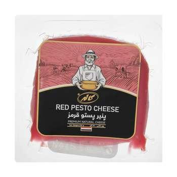 پنیر گودا پستو قرمز کاله مقدار 250 گرم