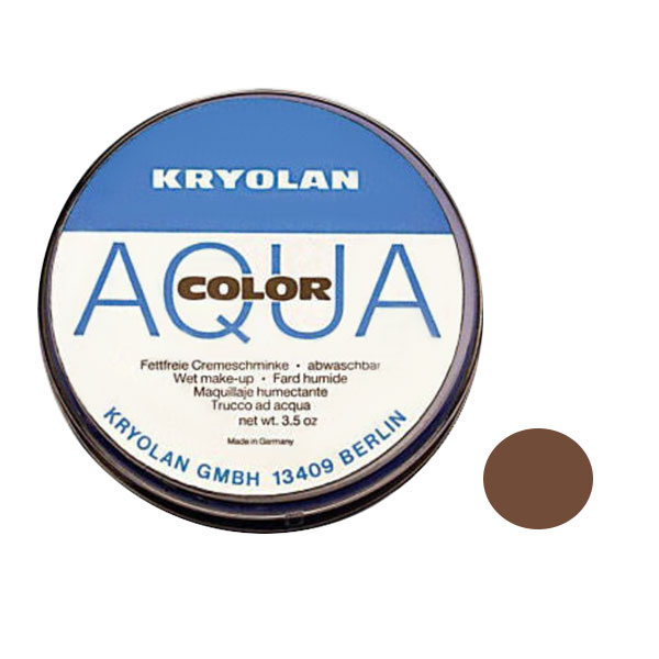 خط چشم و ابرو کریولان مدل AQUA شماره 074