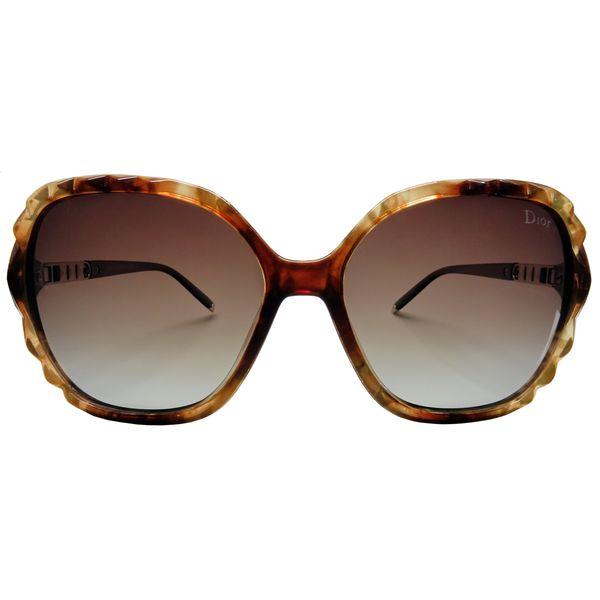 عینک آفتابی زنانه مدل 2201C6 غیر اصل