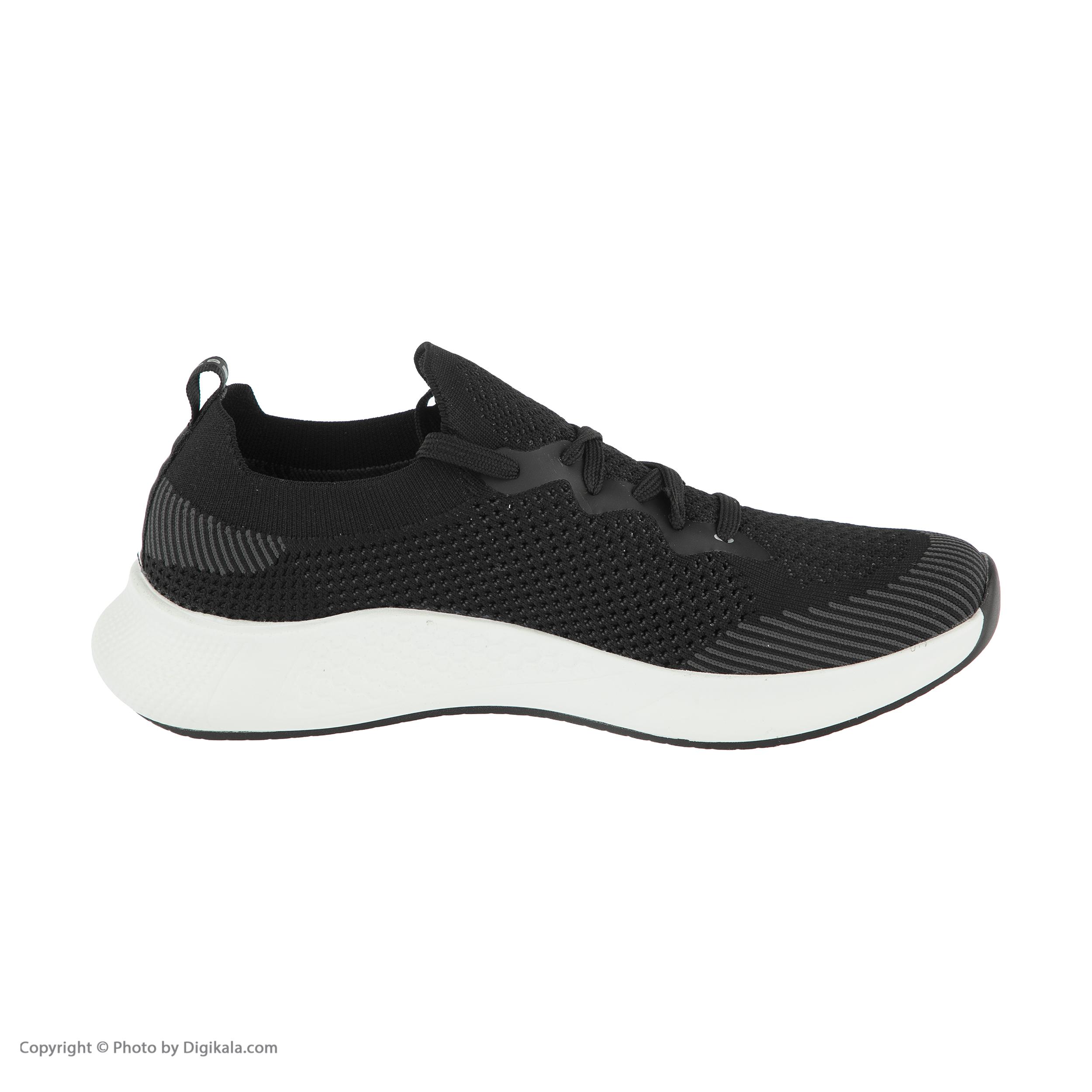 کفش پیاده روی مردانه مل اند موژ مدل 1020-16-001