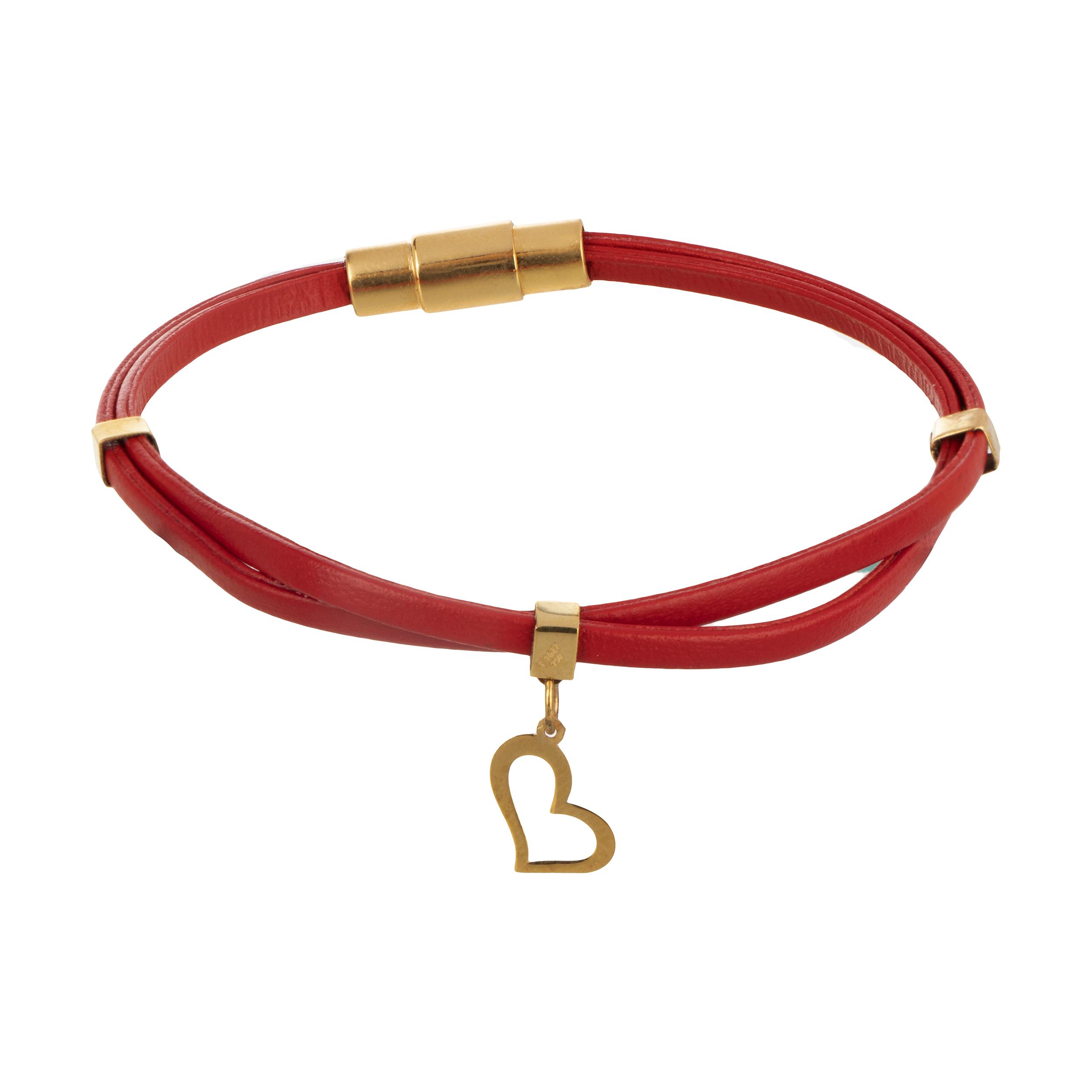 دستبند طلا زنانه,دستبند طلا زنانه گالری روبی