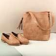 ست کیف و کفش زنانه کد 910-1 thumb 1