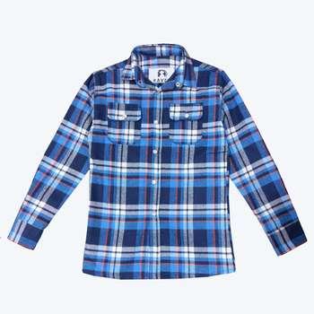 پیراهن پسرانه کد 4a