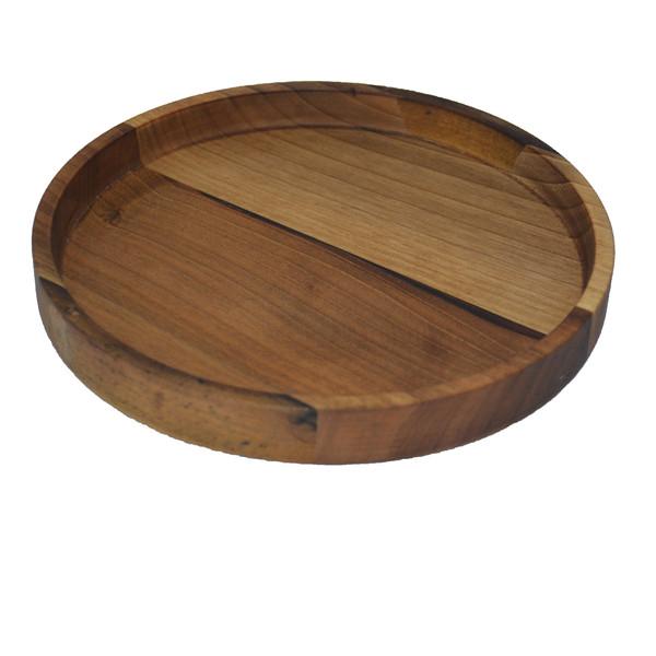 سینی چوبی مدل S25
