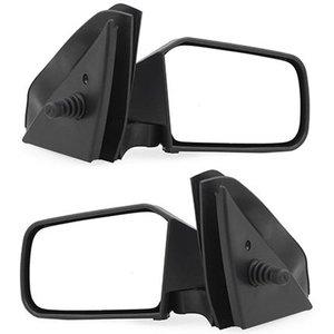 آینه جانبی خودرو اف اف پی کو مدل P11 مناسب برای پراید بسته 2عددی