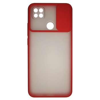 کاور مدل LNZ مناسب برای گوشی موبایل شیائومی Redmi 9C