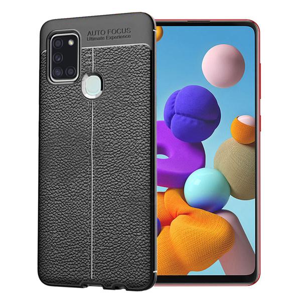 کاور مدل AF-001 مناسب برای گوشی موبایل سامسونگ Galaxy A21s