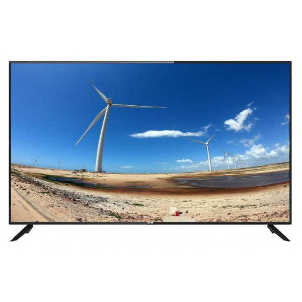 تلویزیون ال ای دی سام الکترونیک مدل  UA50TU6550TH سایز 50 اینچ