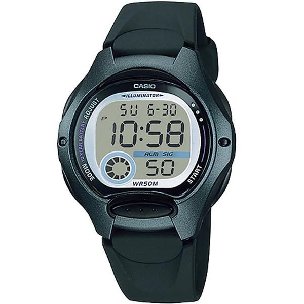 ساعت مچی دیجیتال کاسیو مدل LW-200-1BVDF