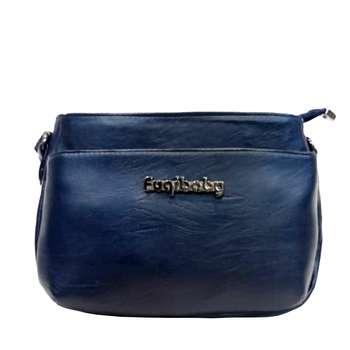 کیف دوشی زنانه مدل تیگان