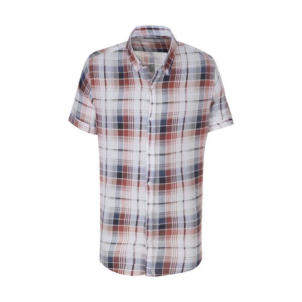 پیراهن مردانه اکزاترس مدل P012004298360005-298