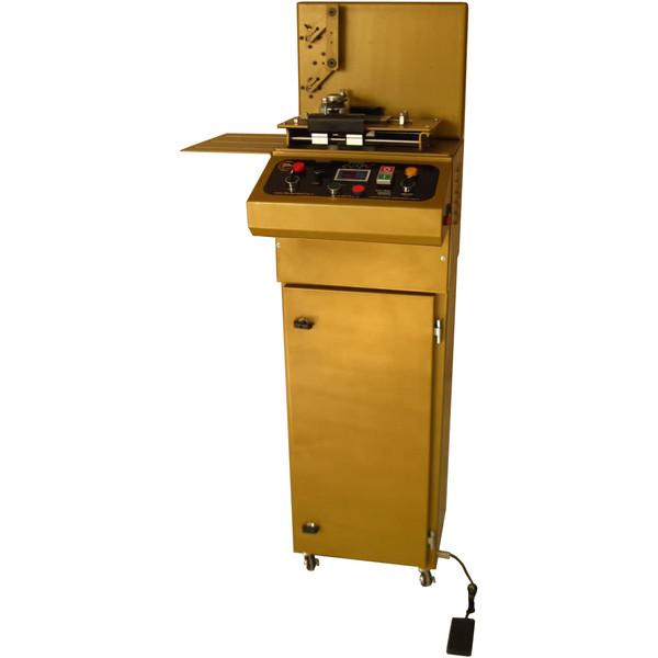 دستگاه چاپ تامپو مدل B777