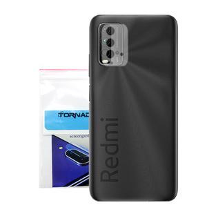 محافظ لنز دوربین نانو کد XI-15 مناسب برای گوشی موبایل شیائومی Redmi 9T