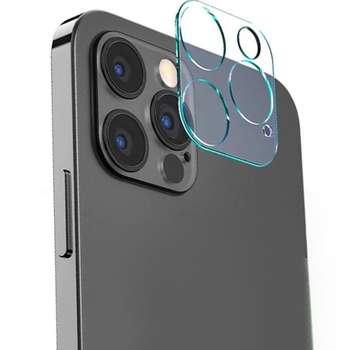 محافظ لنز دوربین مدل LP01to مناسب برای گوشی موبایل اپل iphone 12 pro