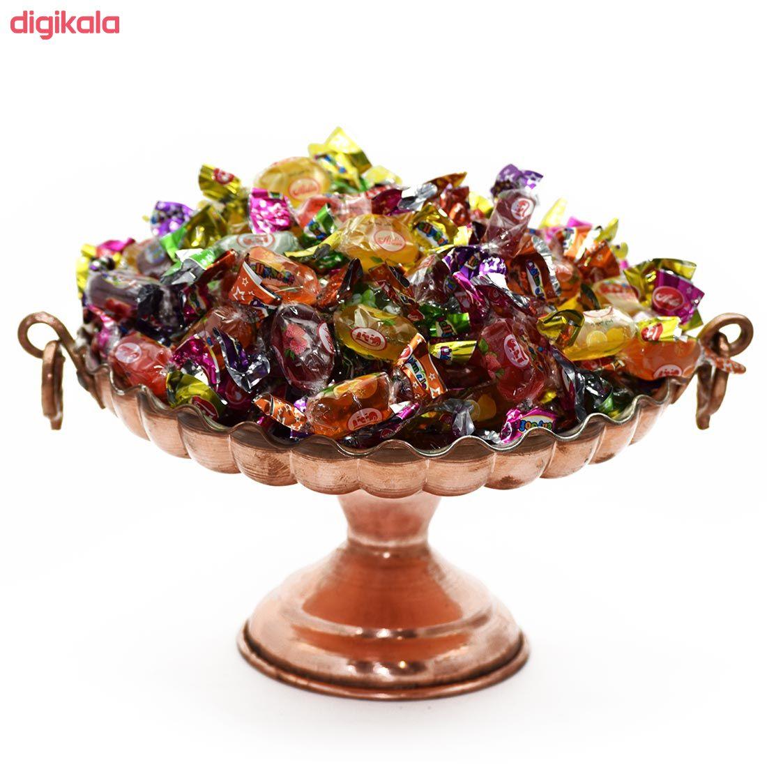 پاستیل میوه ای مخلوط آیدین - 200 گرم main 1 2