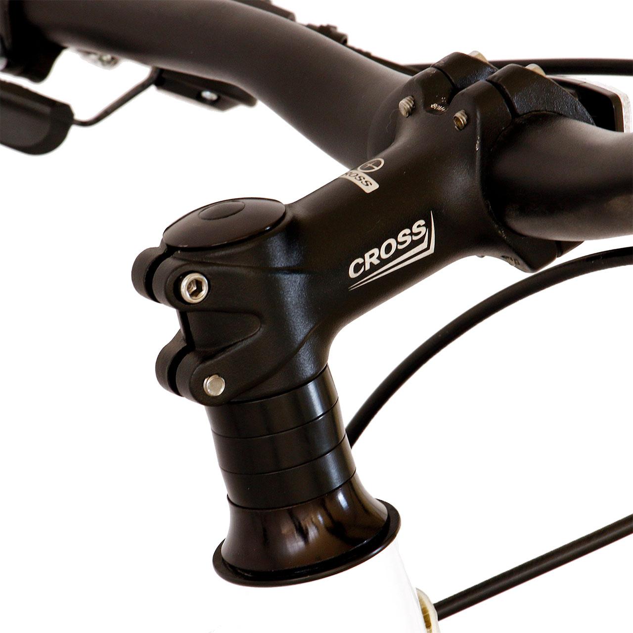 دوچرخه کوهستان کراس مدل PULSE سایز 27.5 main 1 7