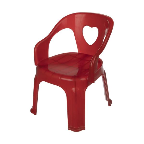 صندلی کودک تک پلاستیک مدل 1
