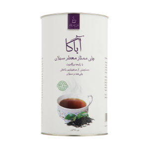 چای ممتاز معطر سیلان آباگا - 450 گرم