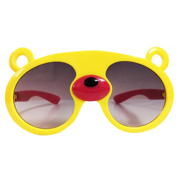 عینک آفتابی بچگانه طرح پاندا کد KD61013
