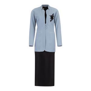 ست کت و پیراهن زنانه السانا مدل سوفیا کد 78922