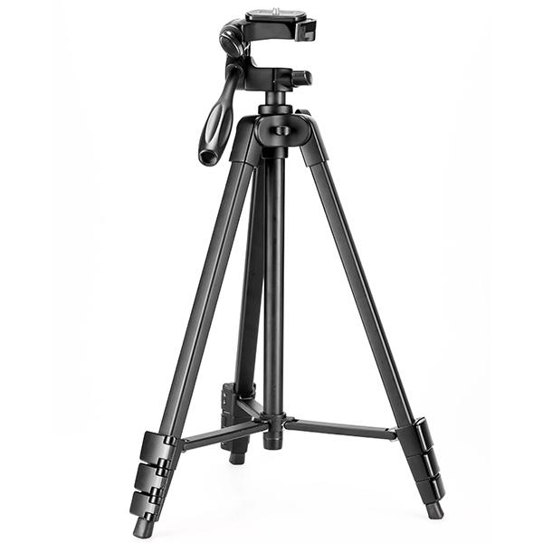 سه پایه دوربین نست مدل NT-510