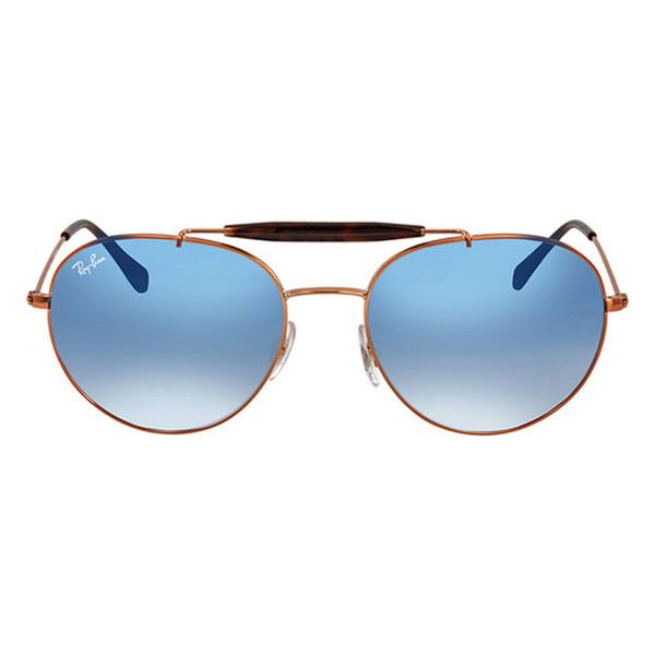 عینک آفتابی ری بن مدل 3540S 90353F 56